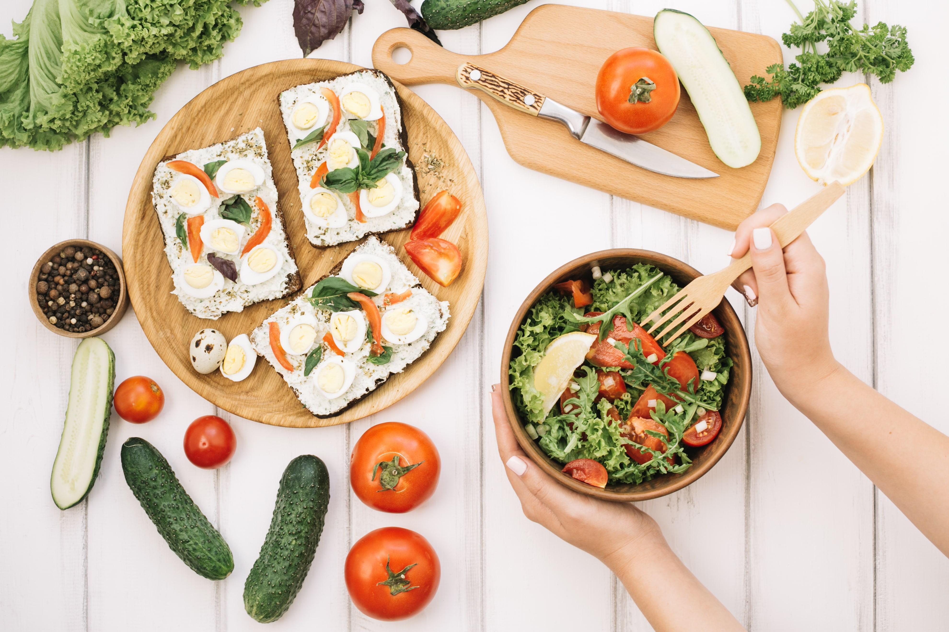 Dieta South Beach – Diety, czyli jak szybko schudnąć