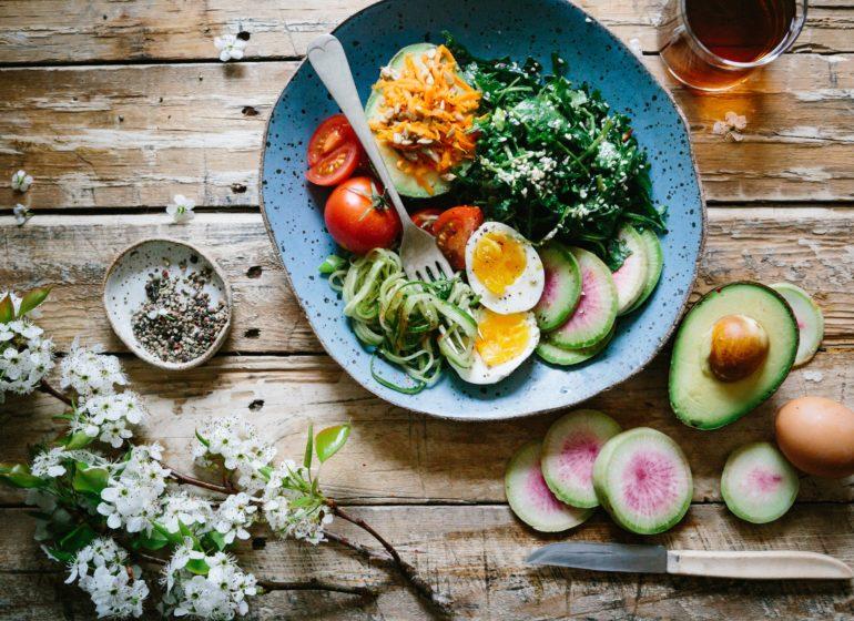 Dieta Szwedzka